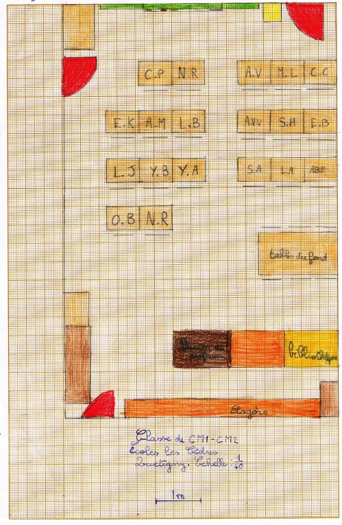 Plan de la classe de CM1-CM2 - Samy.jpg