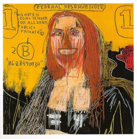 Mona Lisa (1983) Jean-Michel Basquiat.jpg