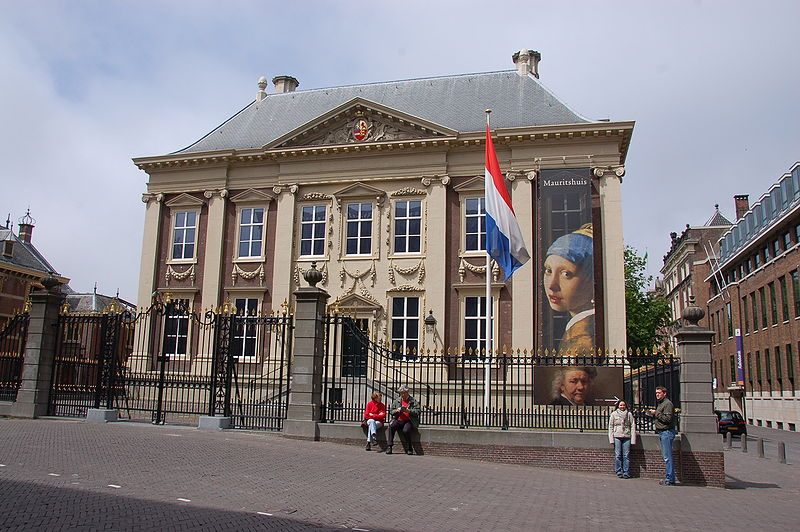 Mauritshuis musée Den Haag.jpg