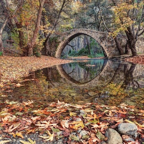 Ancient Kefalos Bridge Island of Cyprus.jpg