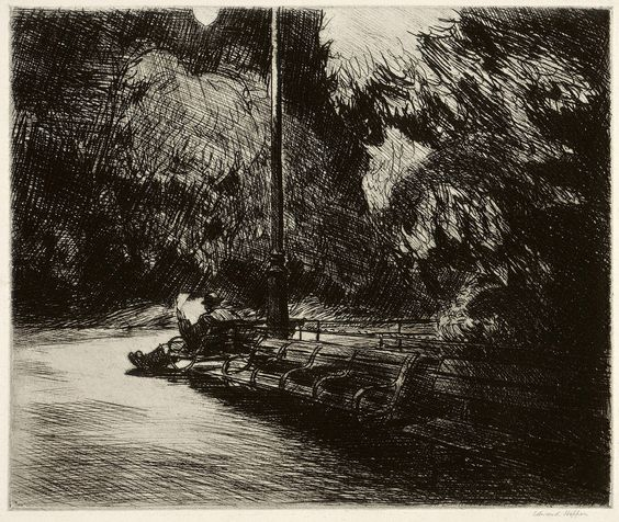 Edward Hopper - Nuit dans le parc - 1921.jpg
