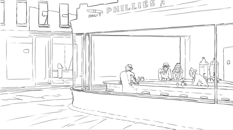 nighthawks-by-edward-hopper-coloring-page.png