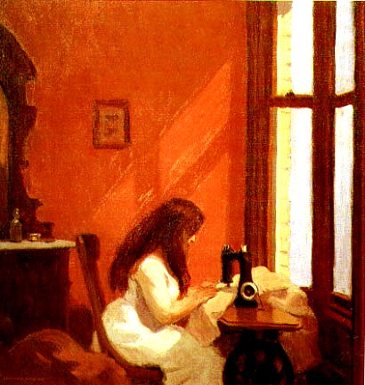 Jeune fille à la machine à coudre_by_Edward_Hopper - 1921.jpg
