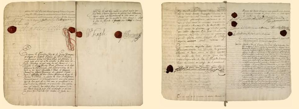 2-mai-1668-Trait--de-paix-Aix-la-Chapelle-documents 02.jpg