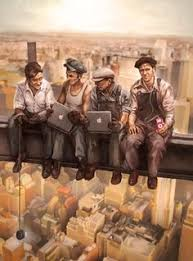 Lunch atop a Skyscraper 13.jpg