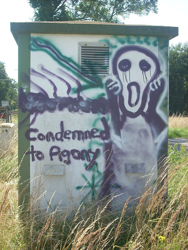800px-Graffito_Condemned_to_Agony.jpg