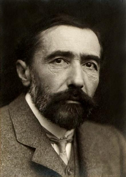 Joseph Conrad par George Charles Beresford (1904)..png
