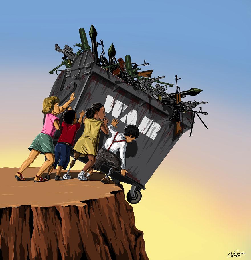 Guerre-et-paix-illustrations-de-Gunduz-Aghayev-9.jpg