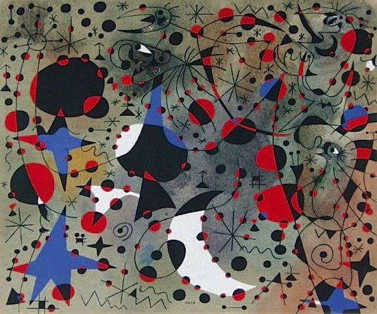 Joan Miro - Constellations.jpg