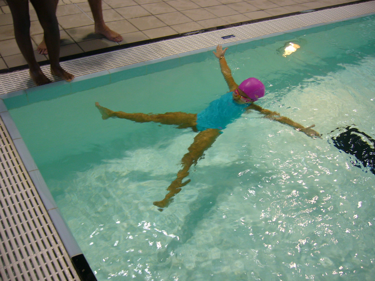 Classe de cp ce1 et ce1 ce2 derni re s ance de piscine for Piscine quetigny