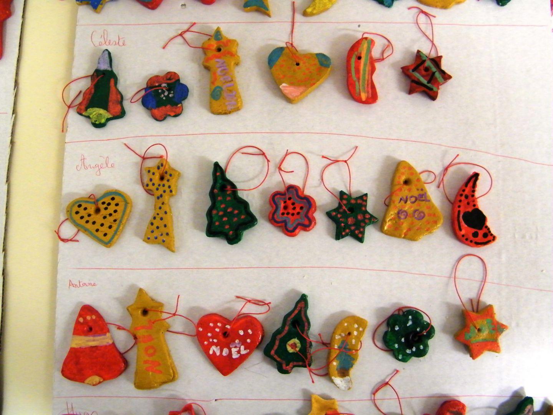 #B42A17 Déco De Noël 2012 CE1 Classe De Mme Boni Ecole Des  5713 idée décoration noel classe 1440x1080 px @ aertt.com