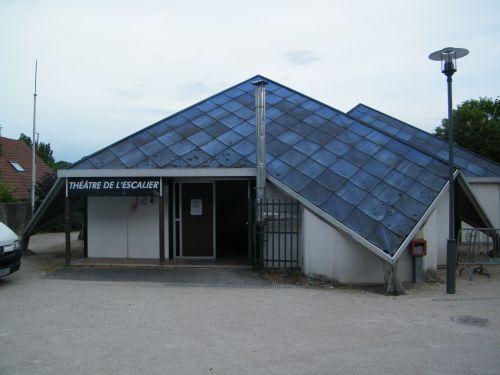 Petit Théâtre des Prairies à Quetigny