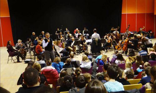 Concert Mozart - 12 mars 2013