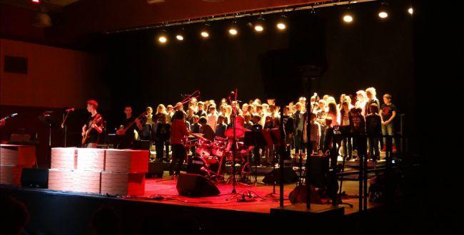 Concert Rock - Quétigny - 30 avril 2016 - Photo Pascal Marchand