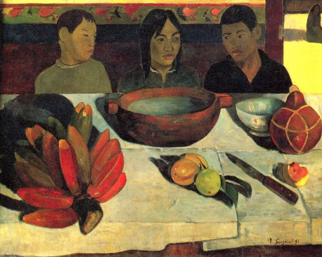 Paul Gauguin - Polynésie