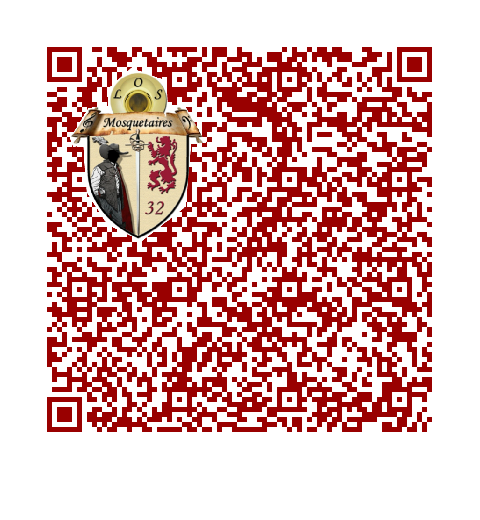 LOS MOSQUETAIRES QRcode2014.png