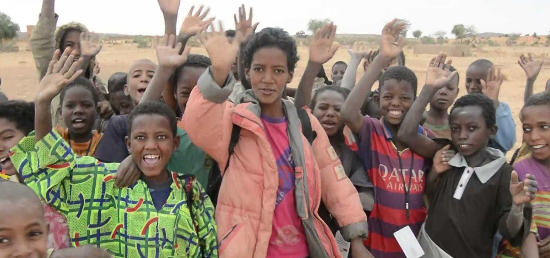 Politique du Burkina