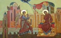 Paroisse Orthodoxe de l'Annonciation
