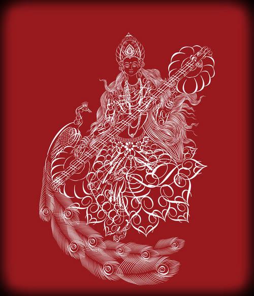 Saraswati bordeaux.jpg