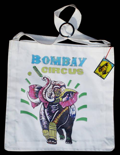 Sac carré Bombay circus 1.jpg