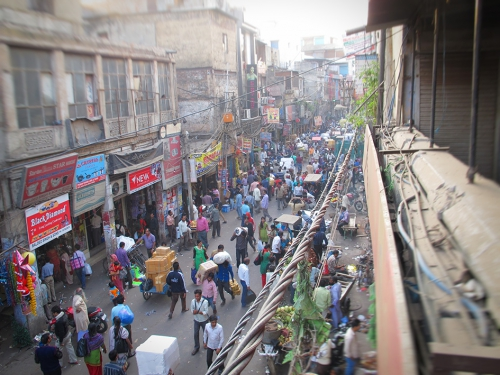 Small IMG_2049 Main street Sadar bazar.jpg