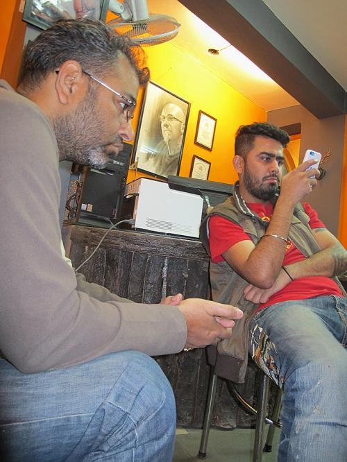 Small IMG_2805 Manjeet et Shankey.jpg