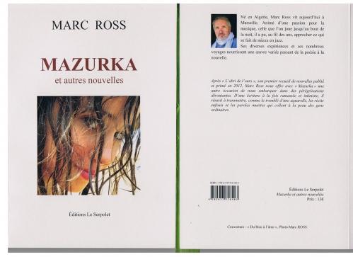 Mazurka et ... de Marc Ross.jpg