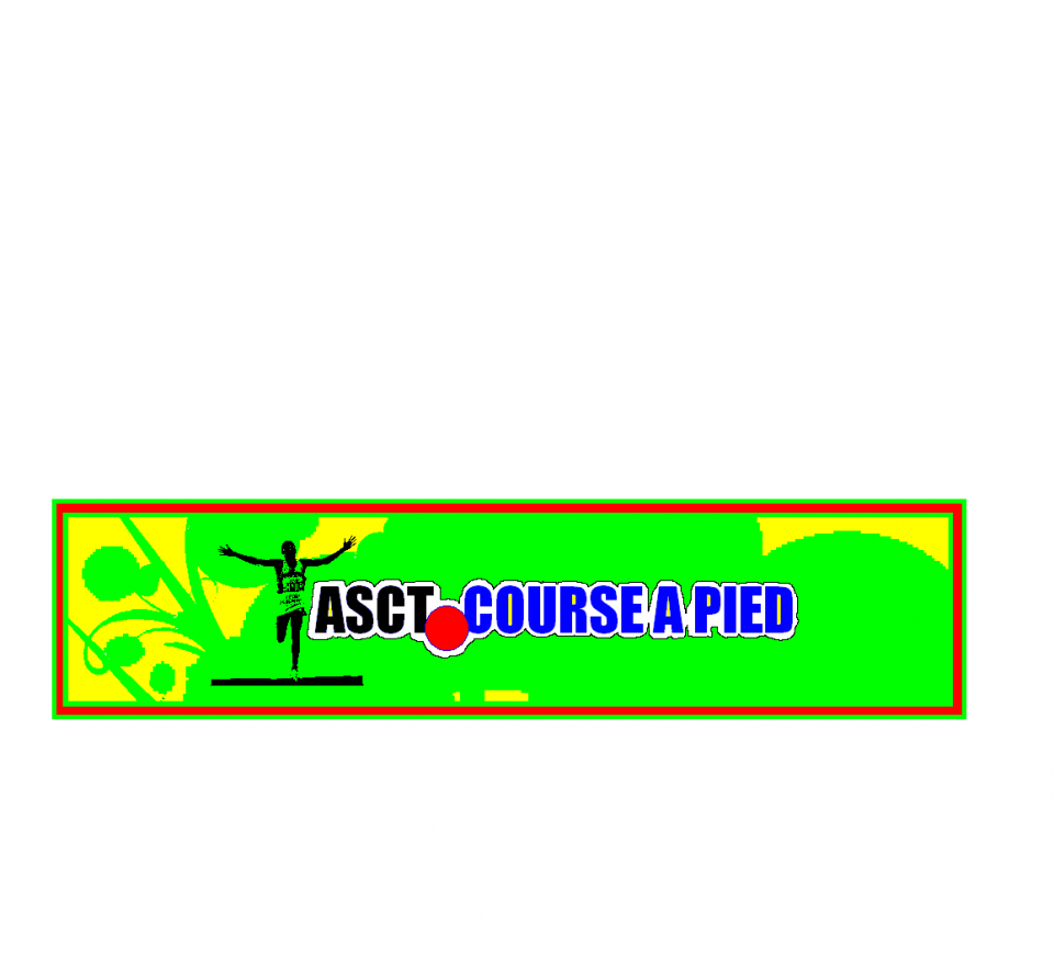 ASCT COURSE A PIED