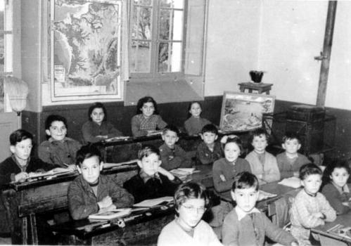 Ecole de Sagelat 1955.1956.jpg