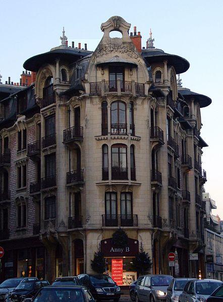 442px-Dijon_-_Art_Nouveau.jpg