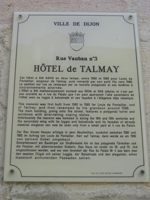 plaque hotel de talmay.JPG