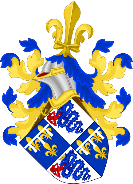 433px-CoA_Dukes_of_Orle%u0301ans_(Chivalric).svg.png
