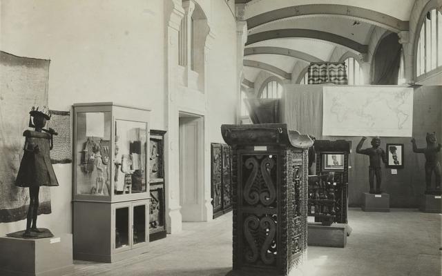 le musée en 1931.jpg
