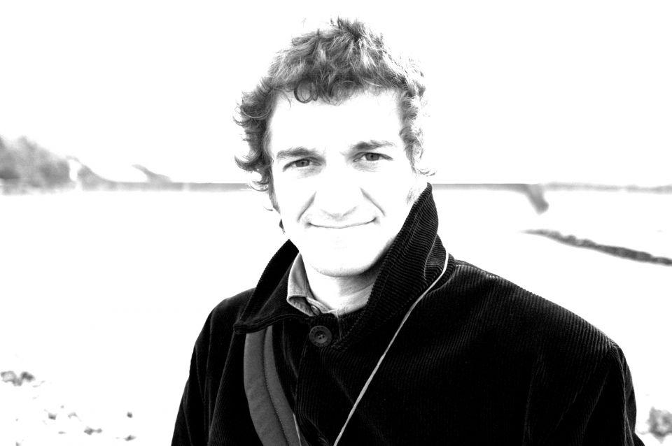 Pascal Pinel  - auteur bourbonnais