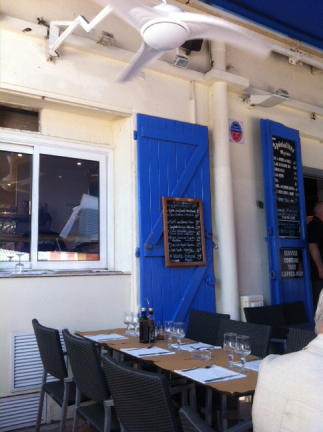 Meilleur Restaurant Cours Saleya Nice