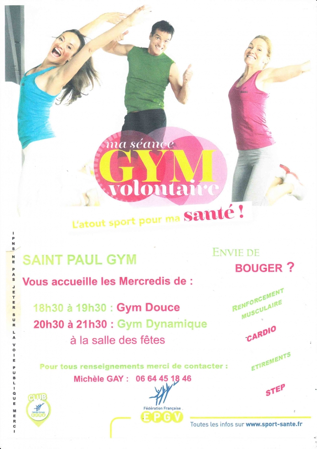 2015-2016 - Saint-Paul Gym - Affiche.jpg