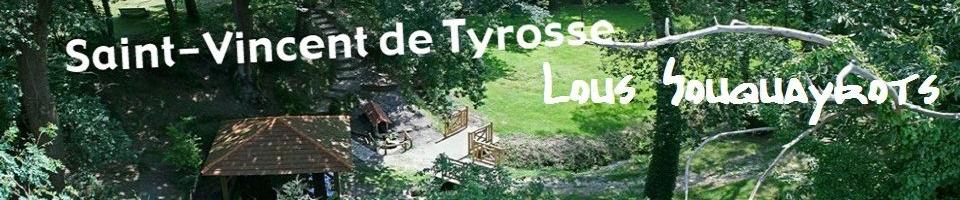 Les Souquayrots de Tyrosse