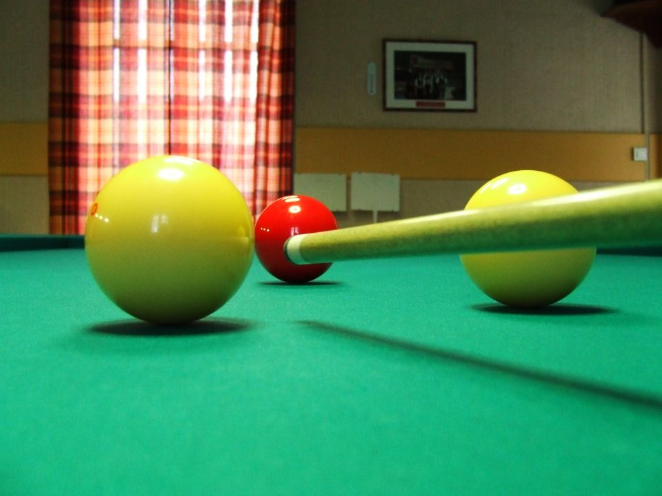 Challans Billard Club