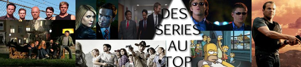 Des Séries Au Top