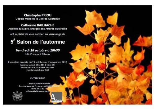 invitation salon d'Automne 2013 Guérande.jpg