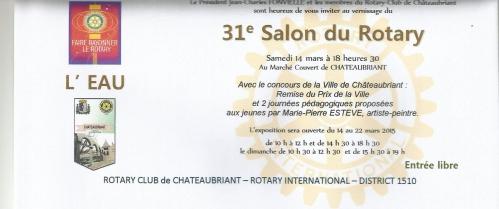 Ininvitation VERNISSAGE 31 ° SALON ROTARY CLUB 2015 - Copie (1).jpg