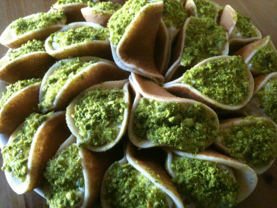 Liban-sweets