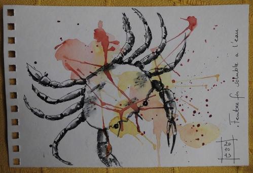 Crab encre.JPG
