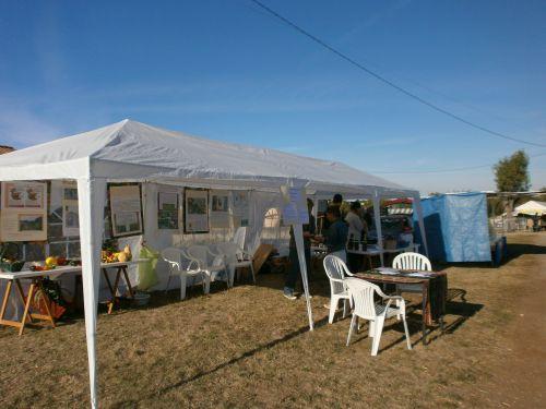 Foire expo 2012