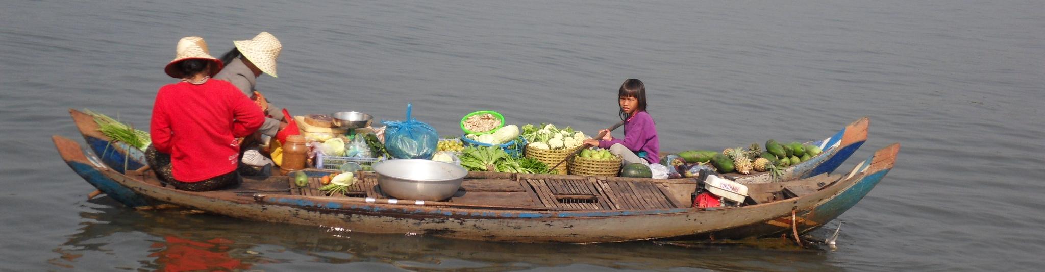 Les Amis du Pays Khmer