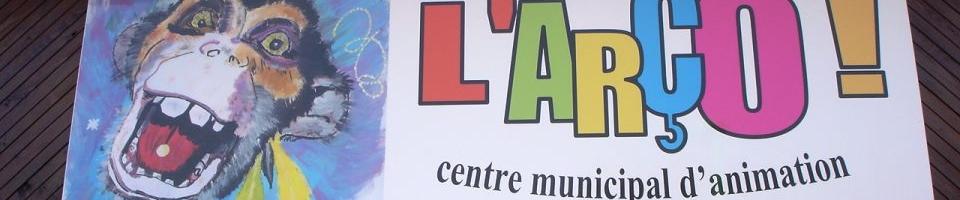 Le blog de l'Arço (Service Municipal Jeunesse d'Arçonnay)