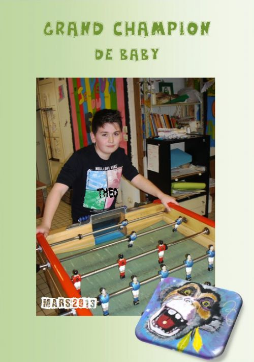 Théo-Champion de baby_foot-Mars 2013