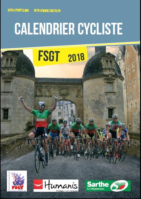 Calendrier Fsgt Cyclisme 2019.Calendrier Et Reglement Championnat Fsgt 2018 Le Blog Du