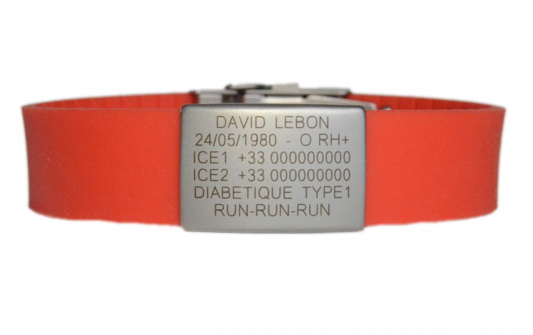 Bracelet CCS