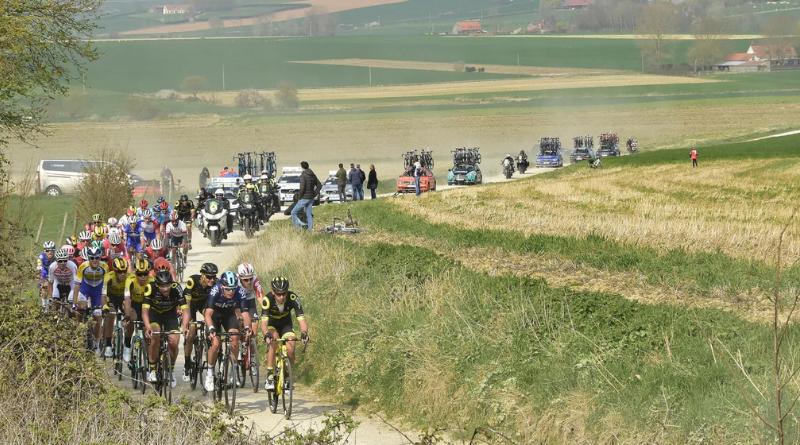 Gand-Wevelgem-2020-Le-profil-de-la-course